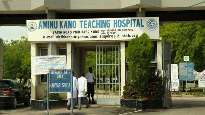 Kano NMA, Donates 13.2M, Families, Deceased Doctors