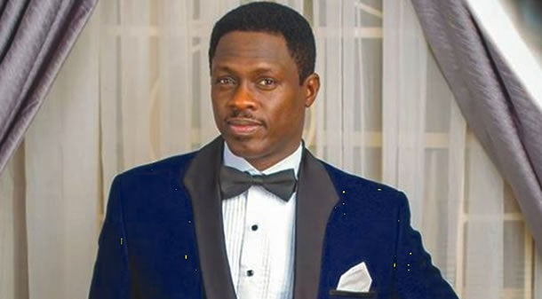 Nigerian, Movie Star, Ali Nuhu, Signs Deal, La Liga