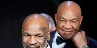 George Foreman, Mike Tyson, Hardest Puncher, Boxing History