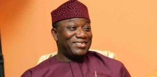 Kayode Fayemi, APC, Suspends Governor, 11 Party Leaders, PDP, Gov Makinde, Oyo State, Bola Ahmed Tinubu, Yemi Osinbajo, Femi Fani-Kayode