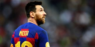 Lionel Messi, Makes Scathing Comments, Barcelona, Luiz Suarez