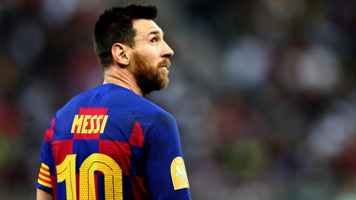 Lionel Messi, Makes Scathing Comments, Barcelona, Luiz Suarez