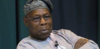 Olusegun Obasanjo, Godwin Obaseki, Surprise Election Victory, Osagie Ize-Iyamu, Edo State