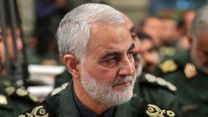 Qasem Soleimani, Iran Plotting, Strike, US Ambassador, South Africa