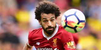 Jürgen Klopp, Exposes Mohamed Salah, Secret, Liverpool