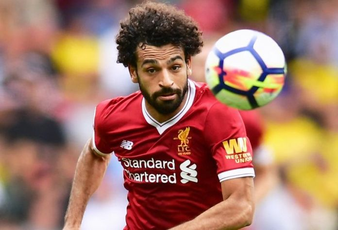 Jürgen Klopp, Exposes Mohamed Salah, Secret, Liverpool