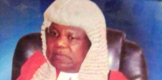 Former, Kano Chief Judge, Shehu Atiku, Dies, Failed banks tribunal