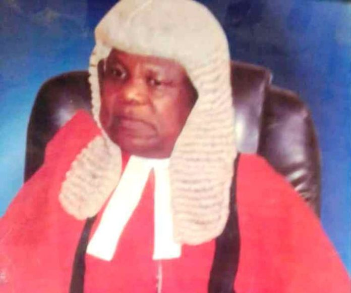 Former, Kano Chief Judge, Shehu Atiku, Dies, Failed banks tribunal