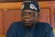 EDO ELECTION, Obaseki, Accuses, Tinubu, Promoting, Godfather, Politics