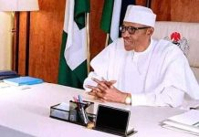 President Muhammadu Buhari, Nigeria Clocks 60, INDEPENDENCE DAY, SIXTIETH INDEPENDENCE ANNIVERSARY
