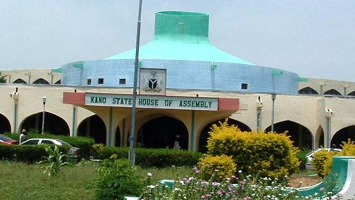 Kano State House of Assembly, Kano State, Lawmakers, Expose Reasons, Mass Patronage, PCACC, Muhuyi Magaji Rimingado, anti-corruption instutute