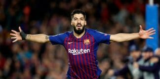 Suarez, Ends Contract, Barcelona, Athletico Madrid