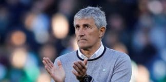 Fresh Crisis, Barcelona, Former Manager, Quique Setien, Threatens Lawsuit
