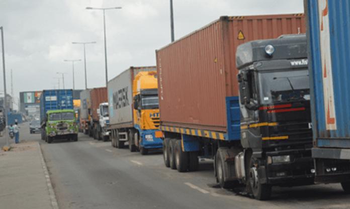 Minna/Bidda Road, Niger Govt, Bans Lorries, Trucks, Speed Up, Construction Works