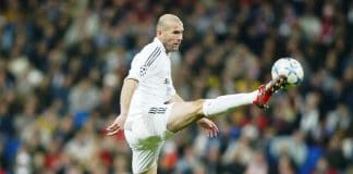 Paul Scholes, Football, Manchester United, Premier League, Zinedine Zidane, Real Madrid, La Liga