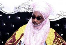 Nasir El-rufai, Names Nuhu Bamalli, New Emir of Zazzau, Mallawa House