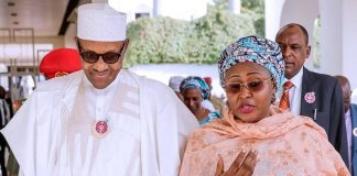 Antagonistic Aisha Buhari, Muhammadu Buhari, Needs No Adversaries