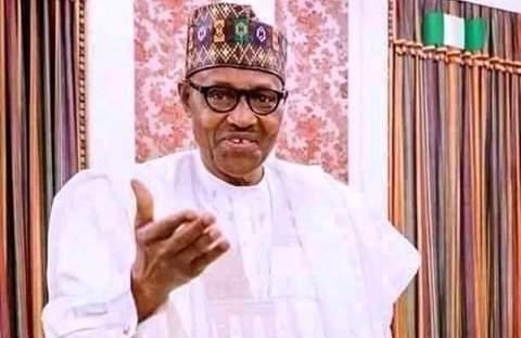 Muhammadu Buhari, International Community, 'Verify your facts'