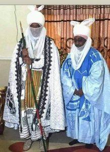 Analysing, Striking Resemblance, New Emir of Zazzau, Ahmad Nuhu Bamalli, Old Emir of Kano, Sanusi Lamido Sanusi