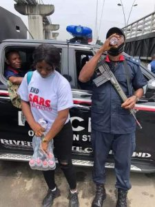Moses Ochonu, Explains, #End SARS Protests, Lasted This Far