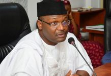 Prof Mahmood Yakubu, PMB, INEC, Pledge, Credible, Governorship Election , Ondo State