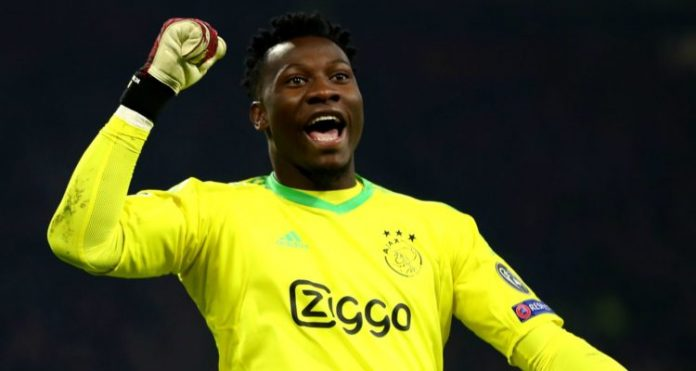 CHAMPIONS LEAGUE, Liverpool, Excited, Ajax's Goalkeeper, Andre Onana, May Miss Clash, COVID-19