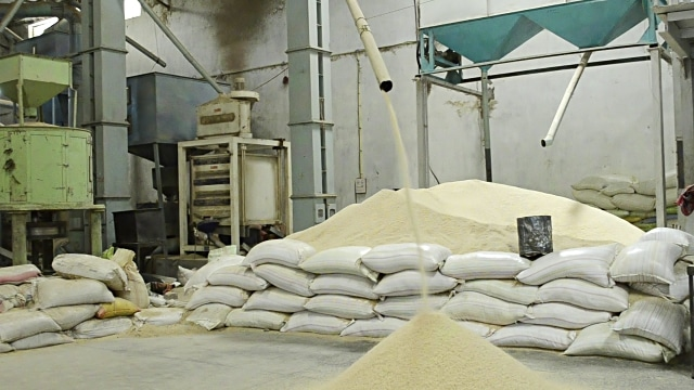 Rice Mills, May Shut Down, Nigeria, RIMAN, Peter Dama, Shamad Rice Mill, Yola, Glams Foods, Lagos