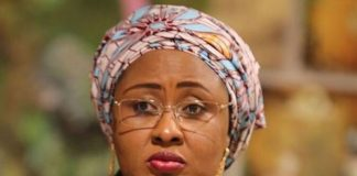 Aisha Buhari, AREWA MU FARKA, New Slogan, Muhammadu Buhari's Government, A chechi Jama'a