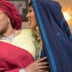 Buhari's Wife, Aisha Buhari, Daughter, Zahra Indimi, Identify with #EndSARS