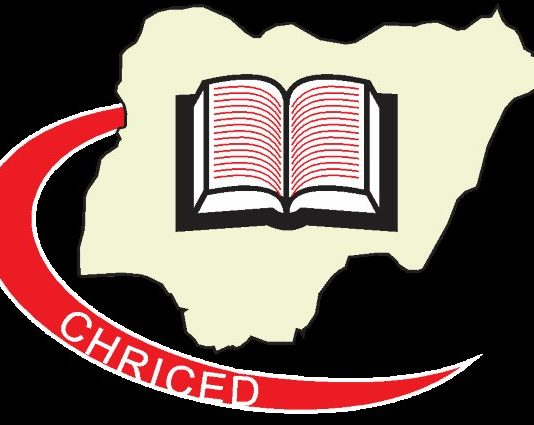 CHRICED, Condemns, Lekki Toll Gate Massacre, National Unity, Achieve Goals of Protest