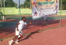2020, Dala Hard Court, Tennis Tournament, Won't Hold