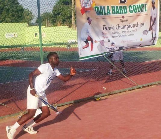 2020, Dala Hard Court, Tennis Tournament, Won't Hold