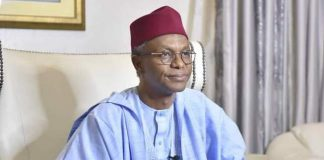 Nasir El-rufai, Kaduna, Osun, Attempt to Justify, Hoarding, COVID-19, Palliative Items