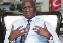 More Blame Games, Babatunde Raji Fashola, Olusegun Obasanjo, Debt Cancellation, Muhammadu Buhari