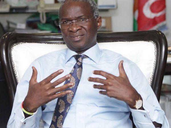More Blame Games, Babatunde Raji Fashola, Olusegun Obasanjo, Debt Cancellation, Muhammadu Buhari