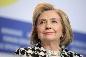 Hillary Clinton, Lekki, Tollgate Attack, Global Condemnation