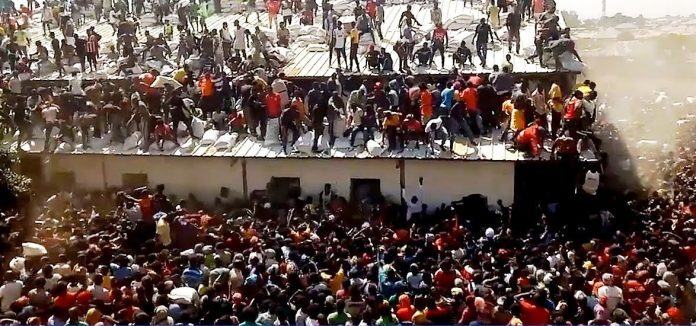 Bala Ibrahim, Nigeria, Poverty, Politics of Protests, Palliatives