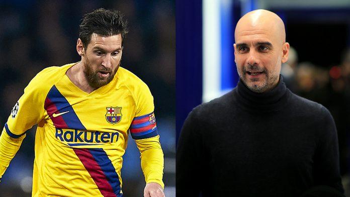 Manchester City, Considers, Lionel Messi Move, Next Summer, Barcelona, Ferran Soriano