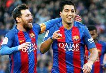 Lionel Messi, Could be Convinced, Stay at Barcelona, Luiz Suarez, Josep Maria Bartomeu