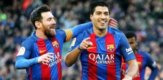 Lionel Messi, Could be Convinced, Stay at Barcelona, Luiz Suarez, Josep Maria Bartomeu