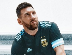 Lionel Messi, Another Side, Hear What He Says, Inequality in the Society