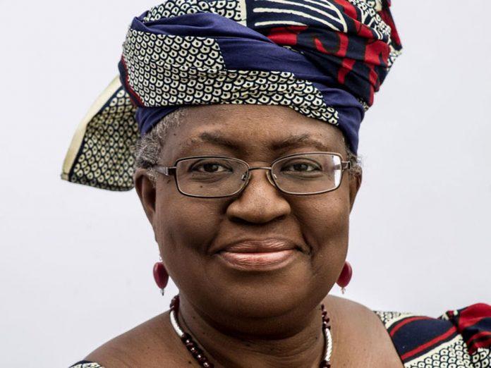 Nigeria, Ngozi Okonjo-Iweala, New WTO DG