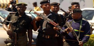 Return, Duty Posts, Defend Yourselves, PSC, IGP Tell Police Officers, Nigeria