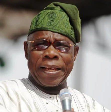 Brutality, Olusegun Obasanjo, Culprit In Chief