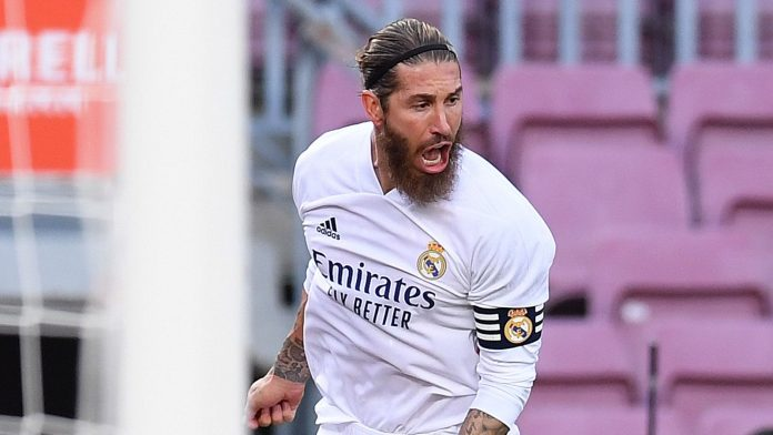 Sergio Ramos, El-Clasico, What Managers Said, Real Madrid, Barcelona, Ronald Koeman, Zinedine Zidane