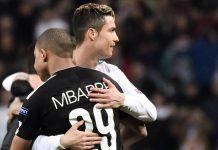 Cristiano Ronaldo, Kylian Mbappe, Football, Biggest Star Swap, Ever