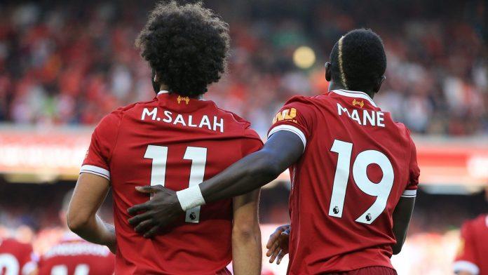 Mohamed Salah, Sadio Mane, Liverpool, Confirm Squad, UEFA, Champions League, Group Stage