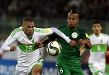 Genort Rohr, Dismisses Algeria, Tunisia, Unchallenging, Super Eagles, Wants W/African Team