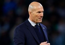 Real Madrid Boss, Zinadine Zidane, Downplays Sack Rumour, Barcelon,a El-Clasico Clash