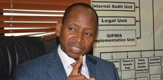 Ahmed Idris, Crisis Brews, Nigeria, Accountant-General, Retirement Age